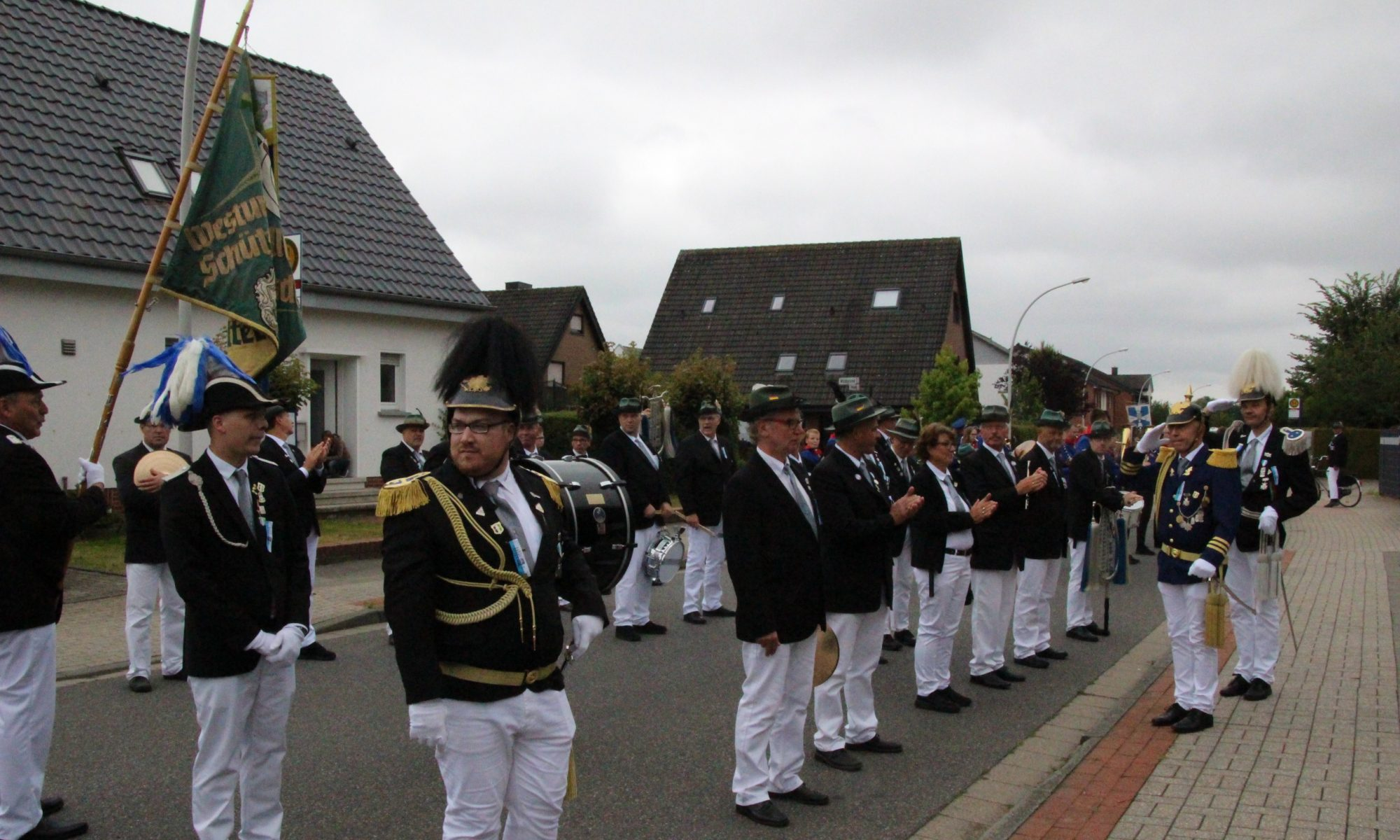 Westumer Schützen-Gesellschaft Emsdetten e.V. gegründet 1713