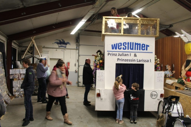 Westumer Wagenbau Emsdetten